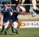 Pampas XV 32 - 29 Griquas - Vodacom Cup - Fecha 4 - 18 Mar 2011
