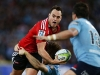 Israel Dagg - Waratahs v Crusaders - Super Rugby Final 2014 - Fotos: PR