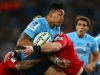 Israel Folau - Waratahs v Crusaders - Super Rugby Final 2014 - Fotos: PR