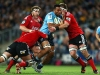 Wycliff - Palu - Waratahs v Crusaders - Super Rugby Final 2014 - Fotos: PR