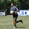 Actividad Pumas 7s, Port Elizabeth