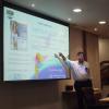 Taller iRB Nivel III, Coaching y Referato