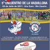 "V Encuentro Classic ""La Vaquillona"""