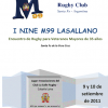 La Salle, I Nine a Side Classic