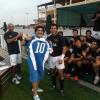 iRB 7s, Actividad Pumas 7s, Dubai