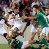 Irlanda jugara ante USA