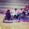 Dogos Quad Rugby