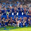 Leinster retuvo el titulo