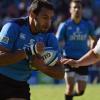 Uruguay v Fiji