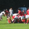 Resultados Campeonato Argentino