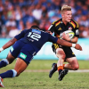 Chiefs derroto a Blues