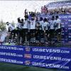 Fiji Campeon en Las Vegas