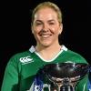 Irlanda en mujeres tambien campeon