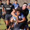 Pumitas v Argentina XV
