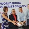 Singapur se suma al Circuito