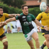 Tucumán Rugby se tomó revancha