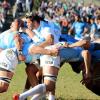 Argentina venció a Uruguay