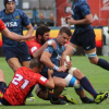 Argentina XV rumbo a Houston