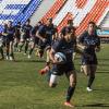 Argentina espera por los canguros