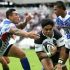 Barbarians supero a Samoa