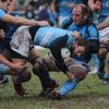 Argentina XV cayo ante Uruguay