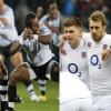 Inglaterra v Fiji