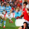 Argentina v Tonga