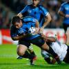 Fiji, dura victoria