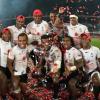 Fiji Campeón en Dubai