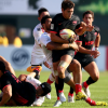 Pumas 7s debut con triunfo
