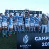 Pumas 7s Campeones