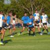 Argentina XV tiene equipo