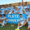 Pumas 7s Campeones Plate