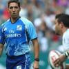 Federico Anselmi al Super Rugby
