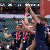Escocia Campeón!