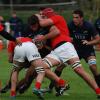 Pumitas 35-35 Argentina XV