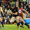 Fixture Super Rugby '17
