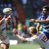 Stormers v Chiefs
