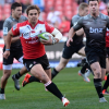 Crusaders v Lions