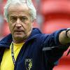Charreyre coach de Chile