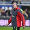El entrenador de Munster fallecio en Paris