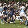 Argentina XV define con Fiji