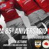 Copa 85° Aniversario