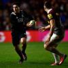 All Blacks Maori sin problemas