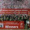 Sudafrica campeon en Dubai 7s