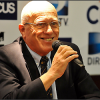 Reconocimiento a Luis Gradín