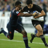 Francia v All Blacks