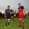 NZL, partidos de pretemporada