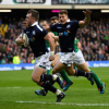 Gran triunfo de Escocia