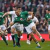 Irlanda confirmó su plantel